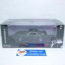 Greenlight 1:43 | Ford Mustang GT 1968 - Steve McQueen Bullitt 86431 Bullit