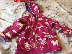 Girls 12-18 Months Hatley Coat
