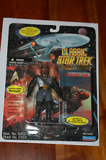 Commander Kruge-Classic Star Trek-MOC-Klingon-Search for Spock-Low Number