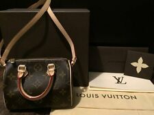 Louis Vuitton Canvas Handbags