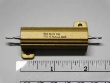 2 Vishay Dale RH05020R00FC02 20Ω 50W 1% Aluminum Power Wirewound Resistors
