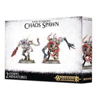 Slaves to Darkness Chaos Spawn - Warhammer Sigmar - Brand New! 83-10