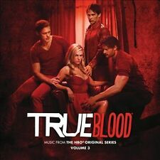 SOUNDTRACK-TRUE BLOOD: MUSIC FR CD NEW