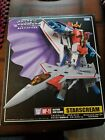 Takara Transformers Masterpiece Starscream Action Figure - MP11