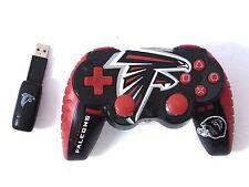 Mad Catz NFL custom Atlanta Falcons PS3 Controller