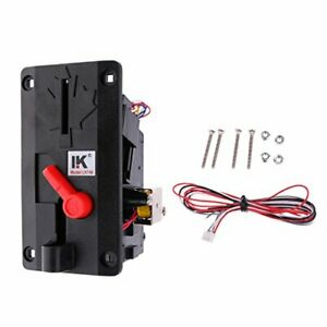 LK-K7 CPU Coin Selector coin Acceptor for arcade / slot Vending machines