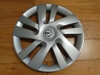 """15"""" HUBCAP WHEELCOVER NISSAN NV200 VAN H#53090 P#403153LM0A FITS 2013-19"""