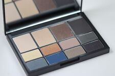 NARS NARSISSIST L'AMOUR, TOUJOURS L'AMOUR EYESHADOW PALETTE LE NEW W/O BOX !!