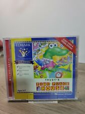 Trudy's Time & Place House - Pc Game Cd (Fun kids Learn Early Math & Social Stud