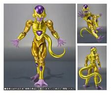 Bandai SHF S.H.Figuarts Dragonball Z Golden Freeza Frieza MISB Tamashii Limited