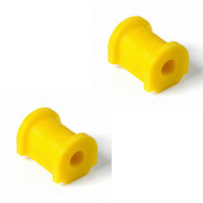 2PU Front Sway Bar Bushings 17-01-2555 ID=15mm Fit 1111 Oka/2108 Lada Samara