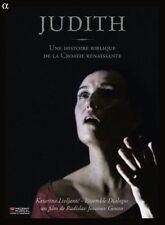 Judith: Une historie biblique de la Croatie renaissante, New Music