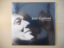 JEAN GUIDONI : LA FARCE BLEUE [ CD SINGLE NEUF ]