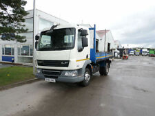 Manual Commercial Tippers 0 Previous owners (excl. current)