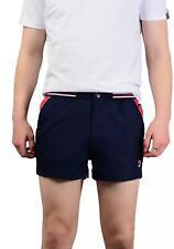 Fila Mens High Trade Shorts In Navy