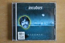 Incubus   – S.C.I.E.N.C.E.    (C247)