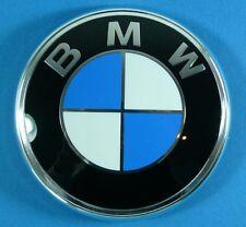 BMW STEMMA POSTERIORE (COFANO del bagagliaio) BMW SERIE 6 E24 ALLE