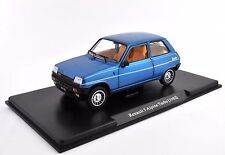 Renault R5 Alpine Turbo 1:24 Deluxe Model (ABAVI012)
