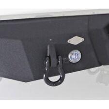 "Smittybilt 612800-03 Tail Light Kit 2.5"" Clear For Use W/M1 Rear Bumper"