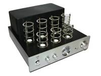 MP Pure Tube Stereo Amplifier with Bluetooth, Line and Phono Inputs (SOLD AS IS)
