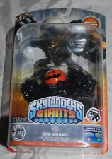 Skylanders Giants Eye Brawl Pumpkin Head Halloween Special Edition Figure