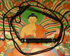 Buddha Sacred SAI SIN TAKRUT BELT blessed by Buddhist Monks. PROTECTION LOVE