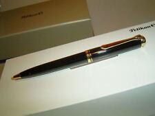 PELIKAN K800 Kugelschreiber, schwarz, in großer G15 Box