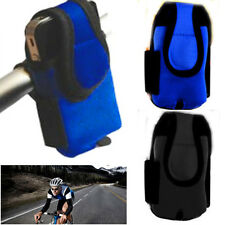 Bicycle Mobile Phone Holder Safe Cycling Cover Phone Protector Carrier Pouch Mp3