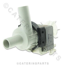 3102010 WINTERHALTER DISHWASHER GLASSWASHER DRAIN PUMP GS29 DISH / GLASS WASHER