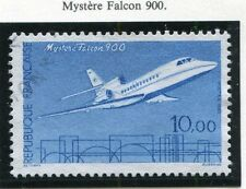 STAMP / TIMBRE FRANCE OBLITERE N° 2372 MYSTERE FALCON 900