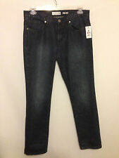 New Women's BURTON Jeans Size 29 / 9  Save! NWT $69