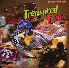 Treasured Tunes, Vol. 1 by Various Artists (CD, Oct-1995, Stardust Records)