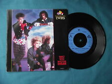 "Thompson Twins - Don't Mess With Doctor Dream. 7"" vinyl single (7v1845)"