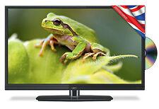 "Cello C22230F 22"" 12v Volt AC/DC Freeview LED TV/DVD - Caravan, Boat, HGV"