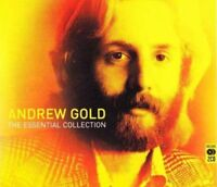 ANDREW GOLD - ESSENTIAL ANDREW GOLD 2 CD NEU