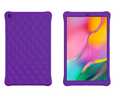 2019 Galaxy Tab A 10.1 Case Silicone Gel Cover For Samsung Tab A SM-T510/SM-T515