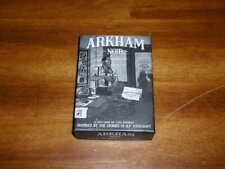 Arkham Noir 1 – The Witch Cult Murders – New