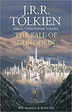 The Fall of Gondolin New Paperback Book