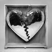 Mark Ronson - Late Night Feelings [CD] Sent Sameday*