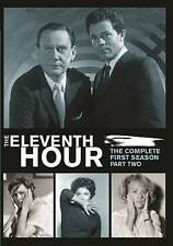 The Eleventh Hour: Complete Series (1 Discs 2008) - Jack Ging, Wendell Corey