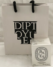 Diptyque Baies Candle 2.4oz BNIB New Sealed