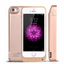 Battery Case For iPhone 5 5s 5c SE 4200mAh Power Bank External Cover Skin Backup