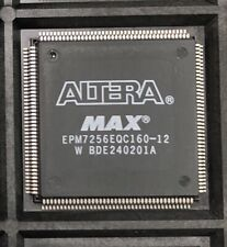 ALTERA EPM7256EQC160-12 EE PLD, 12ns, 256-Cell, CMOS, PQFP160 **NEW**