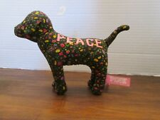 Victoria Secret PINK Collectors Peace Dog