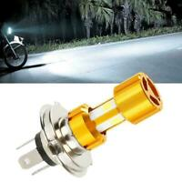 Universal Car Motorcycle Headlight Bulb LED H4 Headlight Super Light Bulb M6Z0