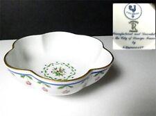 "Ceralene Raynaud Limoges Lafayette - 5 1/4"" Melon Bowl(s) Mint !"