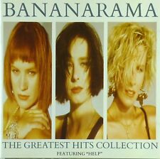 CD - Bananarama - The Greatest Hits Collection - #A3179