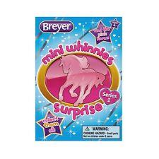 Breyer Mini Whinnies Surprise Series 2 Blind Bag Single New