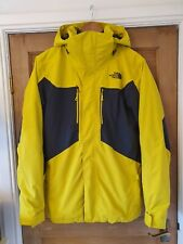 Mens The North Face Clement TriClimate Snow Ski Jacket Small RRP £300