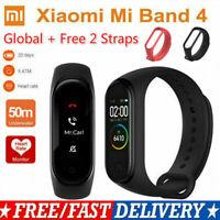 Xiaomi Mi Band 4 Newest BT 5.0 Music Smart Bracelet Heart Rate GLOBAL VERSION